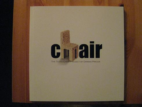 The Texas Chair Project